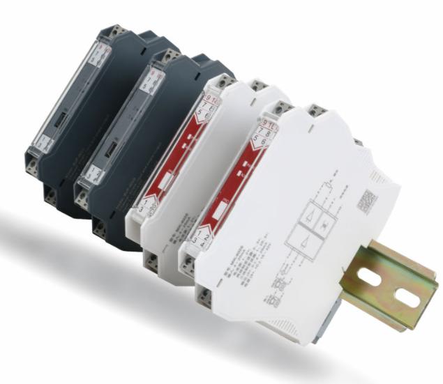 bộ chuyển đổi tín hiệu analog 4-20ma ra 0-10v