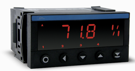 Bộ hiển thị điều khiển áp suất OM 402UNI