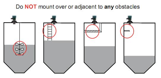 Cảm biến báo mức bể chứa nước HAWK USA