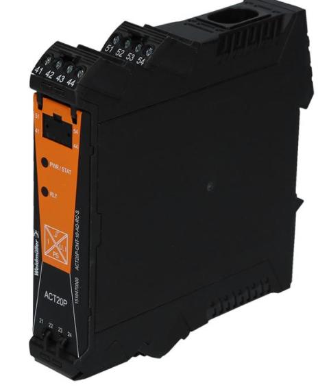 signal transmitter 4-20ma to 0-10v