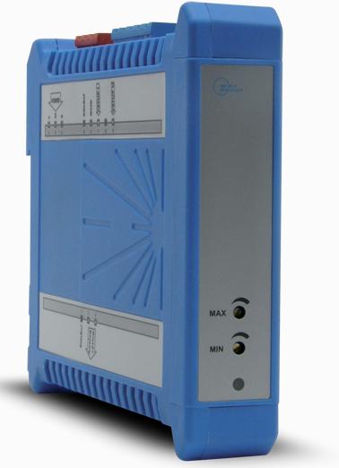 Bộ chuyển đổi 0-5A AC ra 4-20mA OMX 39AC