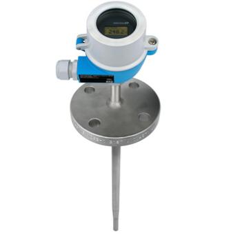 Bộ hiển thị điều khiển nhiệt độ Pt100 endress hauser