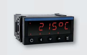 Bộ hiển thị nhiệt độ PT100 giá rẻ OM 402UNI