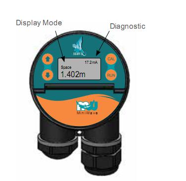 Thông số kỹ thuật của cảm biến báo mức nước 0-2m