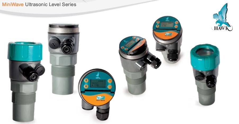 Cảm biến đo mức bể nước ngầm giá rẻ