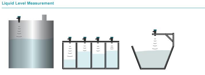 Cảm biến báo mức nước giá rẻ HAWK