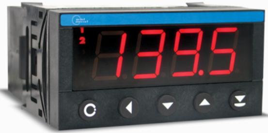 màn hình hiển thị nhiệt độ tiêu chuẩn