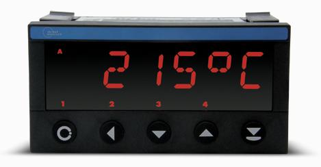 Bộ điều khiển nhiệt độ pt100 OM 402UNI