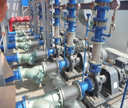 Ứng dụng của cảm biến đo áp suất nước JSP