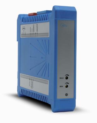 Bộ chuyển đổi điện áp ắc quy ra 4-20mA giá rẻ CH SÉC
