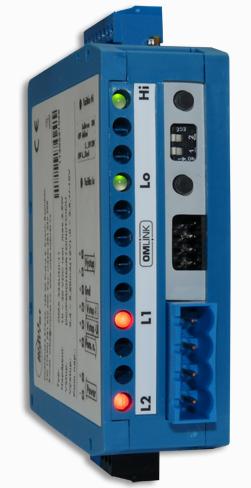 Thông số kỹ thuật của bộ chuyển đổi pt100 ra 4-20ma gắn tủ điện