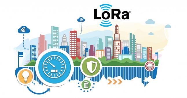 LoRa là gì ? Khái niệm về LoRa
