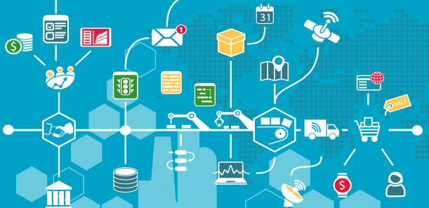 Sự khác biệt giữa IoE và IoT. IoT là gì ?