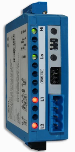 Bộ cách ly tín hiệu 0-10V của CH SÉC