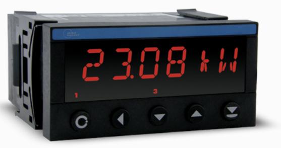 Thông số kỹ thuật của bộ đo công suất tiêu thụ ngõ ra 4-20mA