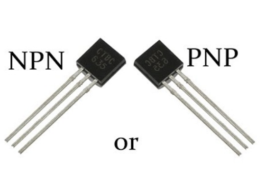 Khái niệm transistor là gì