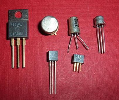 Giới thiệu transistor là gì ?