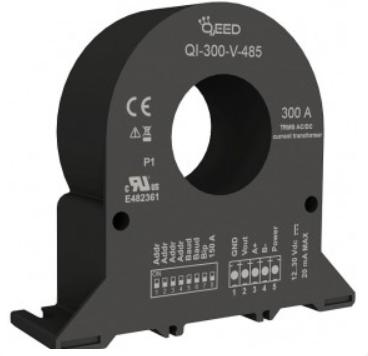 Bộ biến dòng 50A 100A 150A 300A ngõ ra 4-20mA rẻ