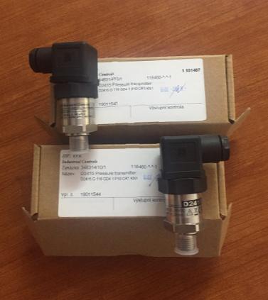 Giới thiệu các loại cảm biến đo áp suất