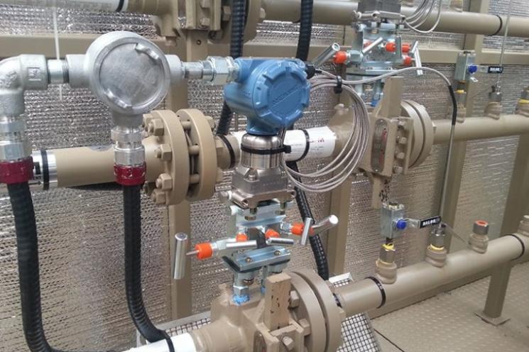 Tổng hợp các loại cảm biến đo áp suất