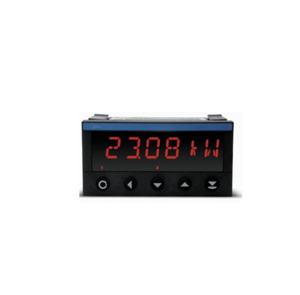 Bộ Chuyển Đổi Điện Áp AC Ra 4-20mA 0-10V