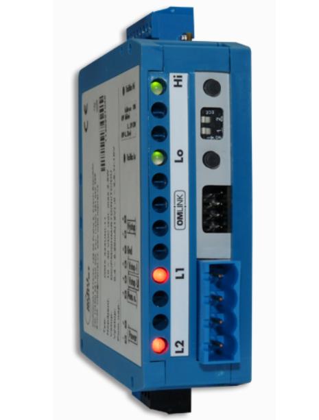 Bộ cách ly chống nhiễu tín hiệu 4-20mA OMX 333UNI