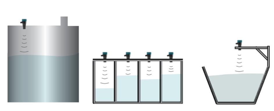 Giới thiệu các loại cảm biến đo mức nước