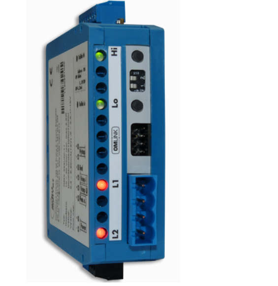 bộ chuyển đổi tín hiệu shunt ra 4-20mA giá rẻ