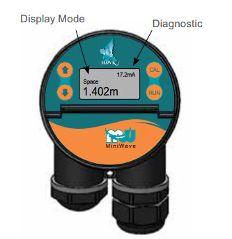 sensor đo thể tích bồn dầu DO