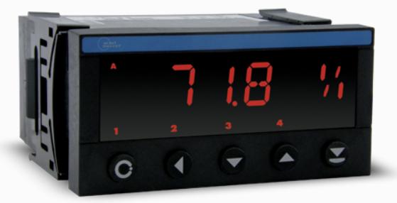 Bộ điều khiển tín hiệu áp suất OM 402UNI