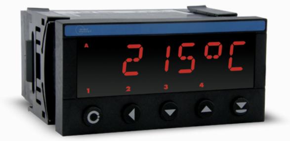 Bộ hiển thị và điều khiển can nhiệt giá rẻ