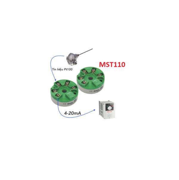 Bộ Chuyển Đổi Nhiệt Độ MST110