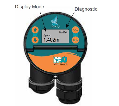 thông số kỹ thuật của sensor ultrasonic mwb1a
