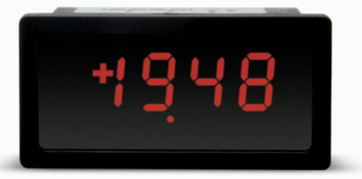 bộ hiển thị nhiệt độ OM 323UNI
