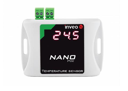 bộ giám sát nhiệt độ qua internet giá rẻ