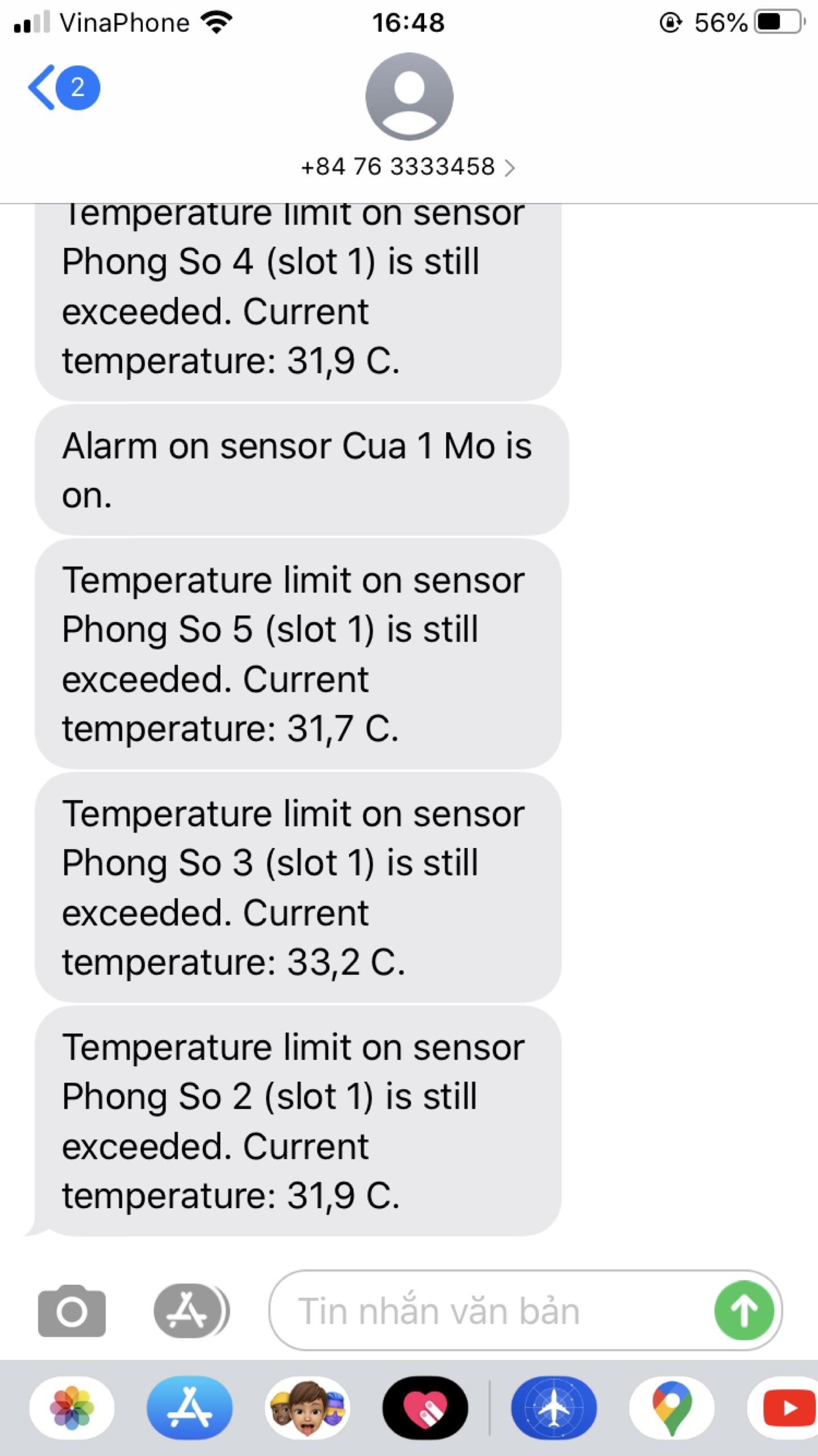 bộ datalogger nhiệt độ và độ ẩm giá rẻ