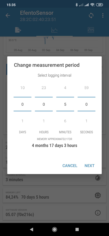 bộ ghi đo dữ liệu nhiệt độ độ ẩm giá rẻ