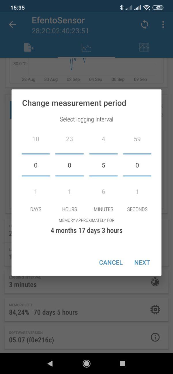 thiết bị đo và lưu dữ liệu độ ẩm đất không dây