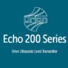 cảm biến siêu âm ech203 ech306