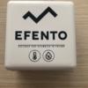 nhiệt ẩm kế tự ghi efento giá rẻ