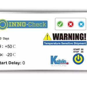 nhiệt kế kiểm tra chất lượng hàng xuất khẩu