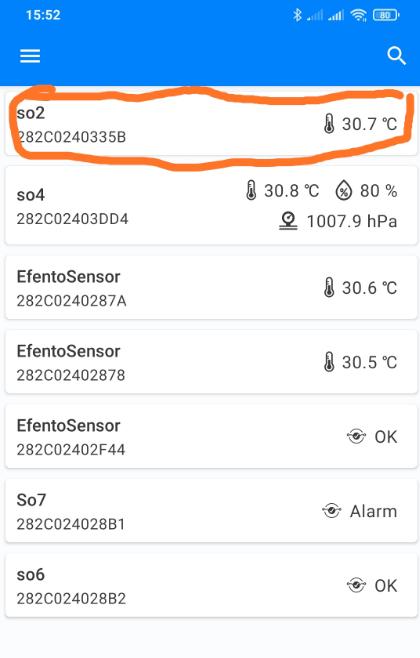 nhiệt ẩm kế bluetooth giá rẻ