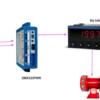 bộ giám sát và điều khiển điện áp nguồn giá rẻ